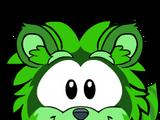 Raccoon Puffles
