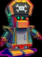 Rockhopper Bot Mal