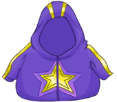 Superfan Hoodie clothing icon ID 4793