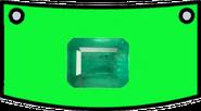 Bandera Joyas Verdes