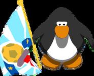 Bandera de la Copa CP sprites