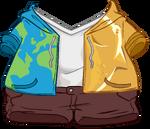 Cangurito por el Cambio icono