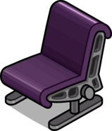 Gate Chair sprite 003