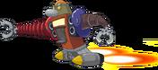 JPR Boss Protobot