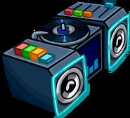 MusicPlayer3000Blue