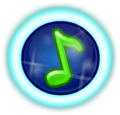 Music Jam 2016 interface icon