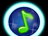 Music Jam 2016 interface