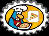 ¡Pizzero!