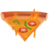 Pizza de Franky