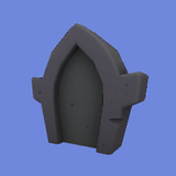 Pointed Tombstone icon