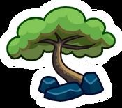 Savanna Tree Pin icon