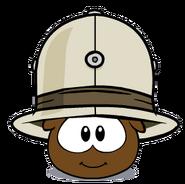 Sombrero interaccion