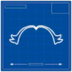 Blueprint justMascara icon