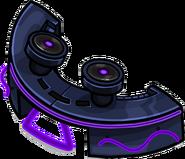 Cabina de DJ1