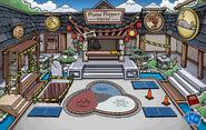 Celebration of Fire Ninja Hideout