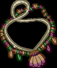 Collar de Ostras icono
