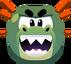 Emoticón de T-Rex