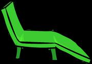 Green Deck Chair sprite 005