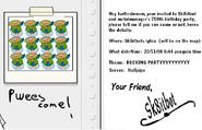 INVITEts