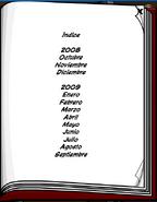 Indice 2008-2009