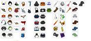 Member Items