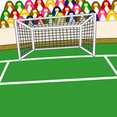 SoccerBackground