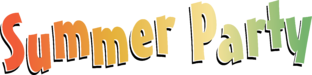 Summer Party logo