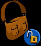 Unlocked Messanger Bag
