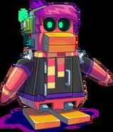 Cadence Bot Malvado 2999