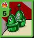 Card-Jitsu Cards full 52