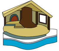 Cozy Igloo Icon
