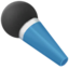 Gear Spotlight Mic icon
