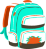 Limited Edition Backpack icon