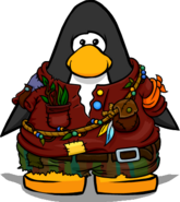 Marooned Outfit PC