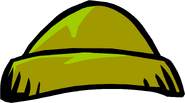 Mossy Toque