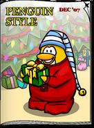 Penguin Style December 2007