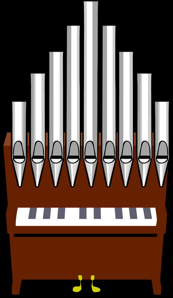 image pipe organ png club penguin wiki fandom powered by wikia rh clubpenguin wikia com  pipe organ clip art free