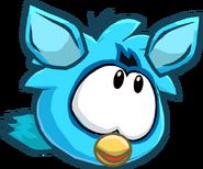 Puffle Furby Celeste Furby Club Penguin