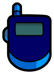 Spy Phone Interface Icon