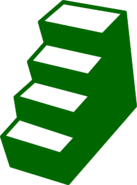 Stair Dimension logo