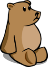 Teddy Bear sprite 007