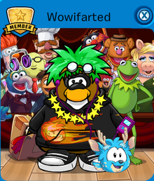 Wowifarted