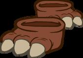 Butch's Feet icon