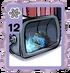 Card-Jitsu Cards full 729