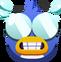 Emoji Gary Stressed