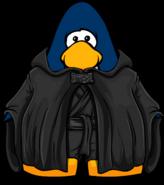Emperor Palpatine Cloak PC