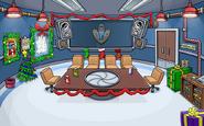 Epf sala de comando navidad