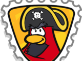 Rockhopper (Estampilla)