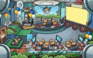 Fiesta Sigan Pingüineando Estación Pingui Fonica