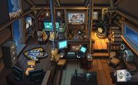Oficina de Rescate